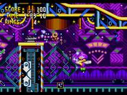 Chaotix Speed Slider 8