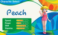 Mario Sonic Rio 3DS Stats 23