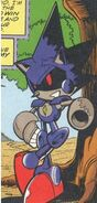 MetalSonicArchie