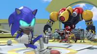 Robo-Sonic