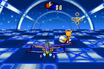 SonicAdvance3 GBA SpecialStage2