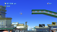 Sonic Generations Classic City Escape (8)