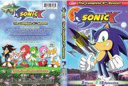 Sonic X 11
