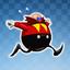 Sonic the Hedgehog CD achievement - Dr. Eggman Got Served