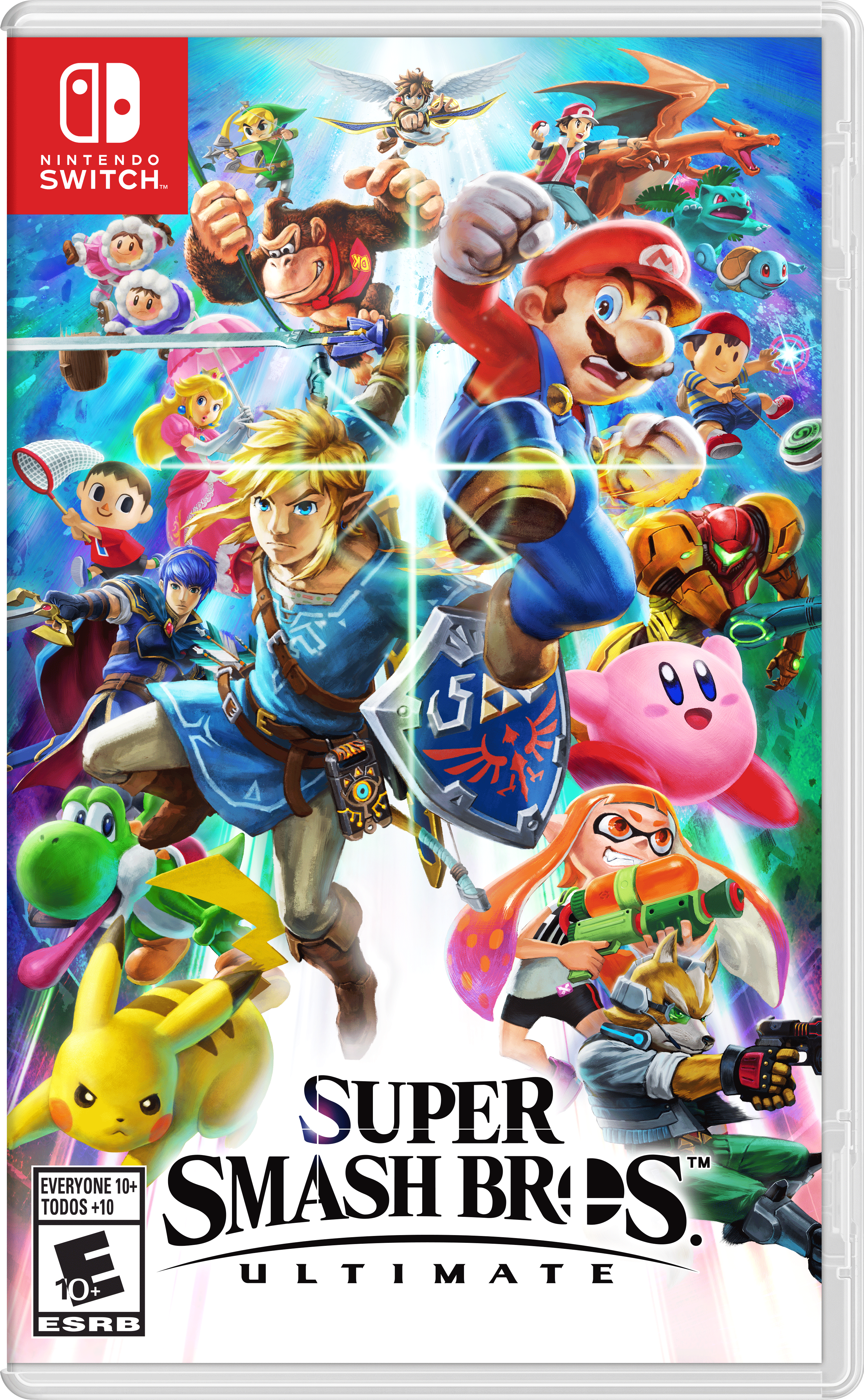 Super Smash Bros  Ultimate | Sonic News Network | FANDOM