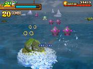 Aqua Blast gameplay 13