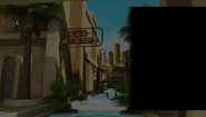 Arid Sands loading screen 1