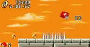 Egg Rocket 47