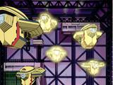 Gold Beetle (Sonic X)