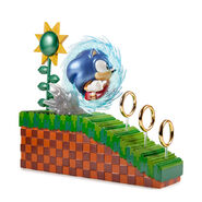 Kidrobot x Sonic CVA Metallic
