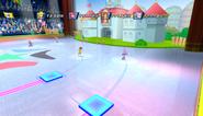 Mario Sonic Olympic Winter Games Gameplay 333