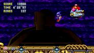 Metal Sonic Kai Mania 01