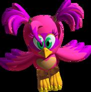 Pink-flicky-render