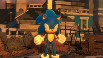 Project Sonic 2017 Debut Trailer