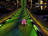 Roulette Road DS 07