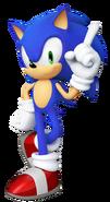 SG Modern Sonic art 1