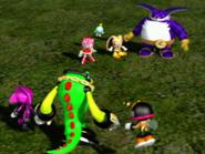 Sonic Heroes cutscene 106