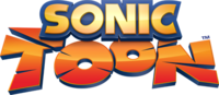 Sonic TOON!