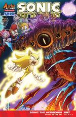 Sonic The Hedgehog -287