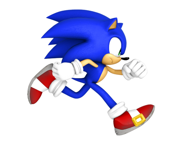 File:Sonic The Hedgehog 4 - Sonic Artwork - 2.png