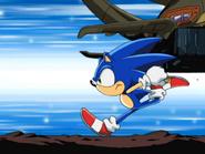 Sonic X ep 26 30