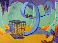 Subterranean Sonic 107