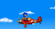 Advance Sonic ending 2