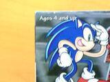 Sonic Home Decor