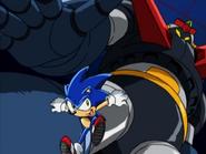 Ep13 Sonic vs Guerra Hard