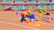 Mario sonic london 2012 olympic games 3