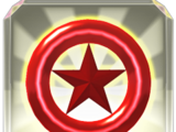 Red Star Ring/Gallery