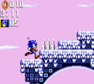 Robotnik Winter Act 2 27
