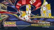 Roulette Road 14