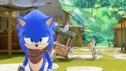 S1E24 Sonic gogoba guilt trip