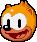 Segasonic ray head icon3