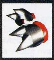 Shovel Claw