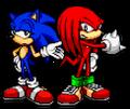 Sonic-Knux