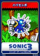 Sonic 3 karta 4