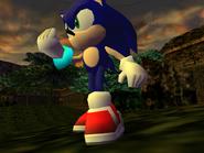 Sonic Adventure DC Cutscene 160