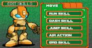 Sonic Battle Skill Edit