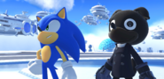 Sonic Forces cutscene 275
