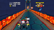 Sonic Heroes Grand Metropolis Dark 14
