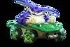 Sonic Racing Big 2