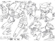 Sonic X Concept Art 125