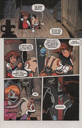 Sonic X issue 14 page 4