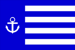 Apotosflag