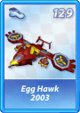 Card 129 (Sonic Rivals)