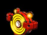 Egg Flame