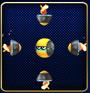 Flamer S4 ikona