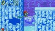 Ice Mountain 3